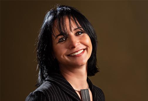 Kati Johannsen - Profilerin, Coach, Full Instructor